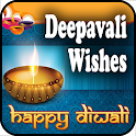 Deepavali 2015: Cards & Wishes icon