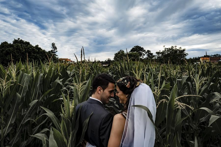 Wedding photographer Nuno Lopes (nunolopesphoto). Photo of 16.03.2020