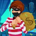 Heist Thief Robbery Simulator: Sneak Robbery Games icon