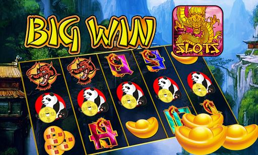 Dragon City Golden Slots