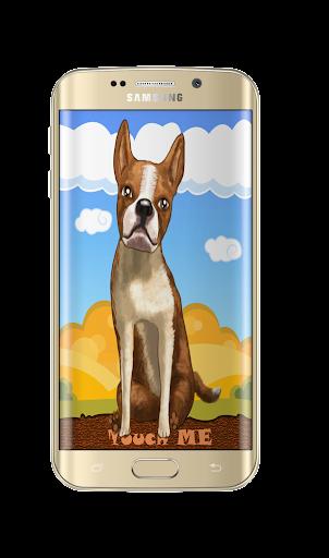 My Talking Dog 2.0 screenshots 1
