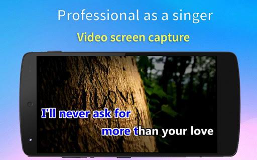 mod karaoke online  screenshots 4