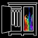 Closet Organizer icon
