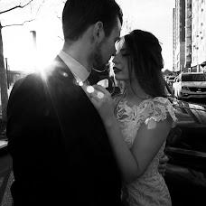 Wedding photographer Inna Kostyuchenko (Innakos). Photo of 26.05.2017