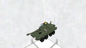 M3 TITAN