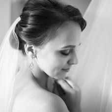 Wedding photographer Kristina Budyak (KREZZZ). Photo of 20.02.2017