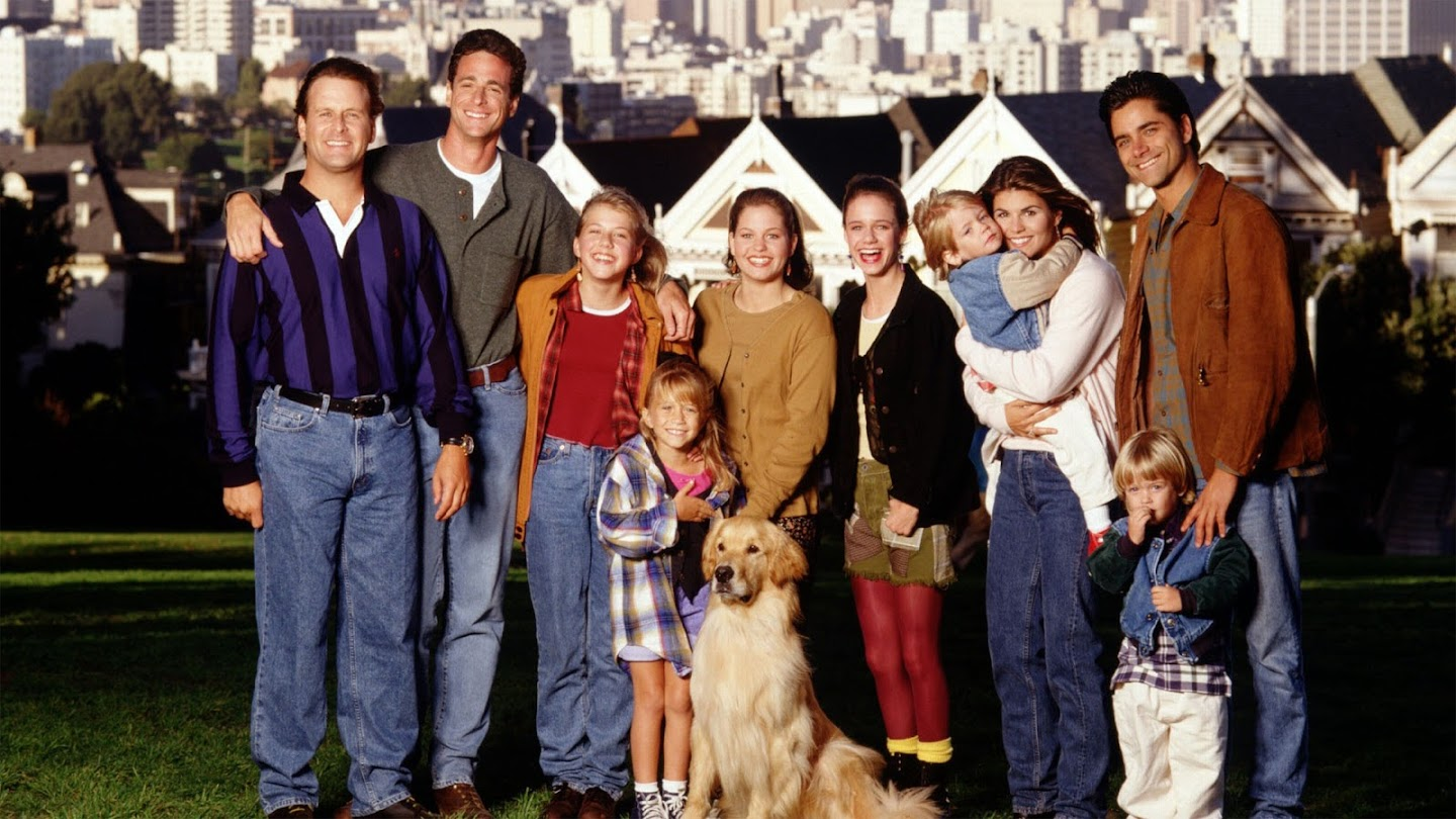 Watch Full House live