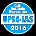 UPSC-IAS GK Reasoning 2017 Icon