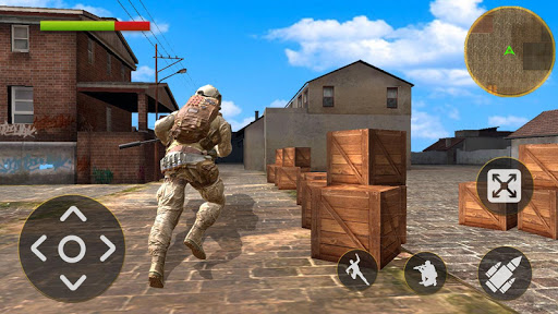 Fps Battle 3d 2020 - gun shooting 10.6 screenshots 1