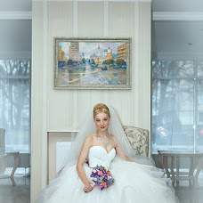 Wedding photographer Aleksandr Osadchuk (shandor). Photo of 13.01.2016
