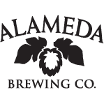 Logo of Alameda Woody The Barn Owl Imperial Brown Ale