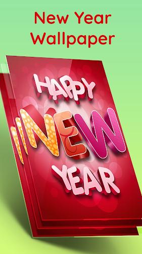 Download 5100 Koleksi Wallpaper 3d New Year 2019 Gratis