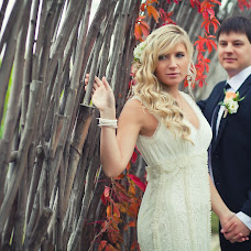 Wedding photographer Ilya Kalmin (ikalmin). Photo of 01.07.2013