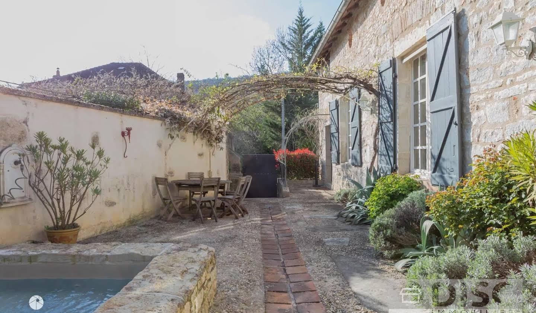 Property Saint-Antonin-Noble-Val