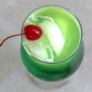 Vanilla Vodka Blue Curacao Recipes.