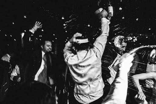 Wedding photographer Jorge Romero (jorgeromerofoto). Photo of 30.08.2016