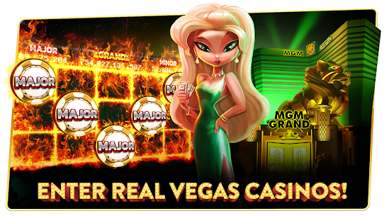 POP! Slots ™- Play Holiday Casino Slot Machines! App Latest Version Download For Android and iPhone 2