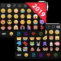 ❤️Emoji keyboard - Cute Emoticons, GIF, Stickers download