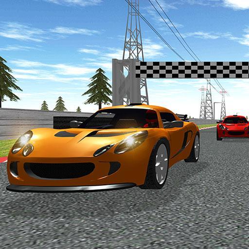 Highway Drift Rally Racing
