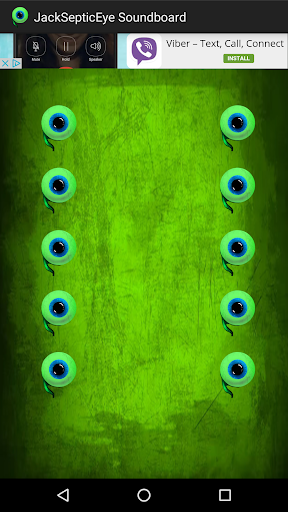 JackSepticEye Soundboard V 2.0 screenshot 1