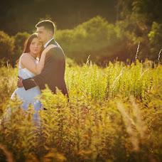 Wedding photographer Patryk Goszczyński (goszczyski). Photo of 02.09.2016