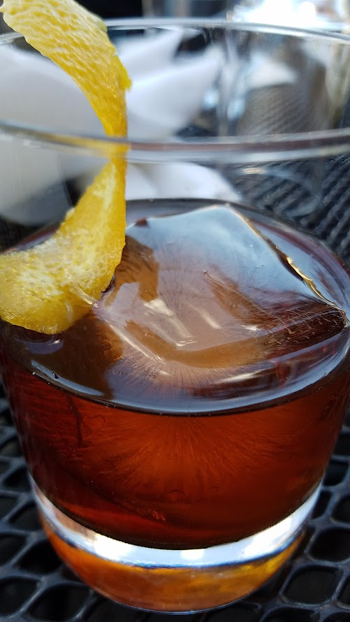 Negroni Week in PDX