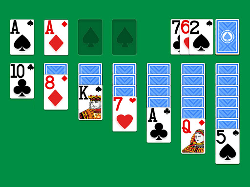 Solitaire! 2.250.0 screenshots 4
