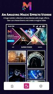 MojoPro – Magic Video Editor, VFX Effect 2
