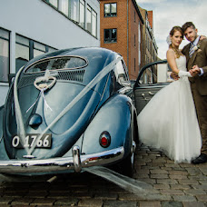 Wedding photographer Gyozo Lang (GyozoLang). Photo of 27.04.2015