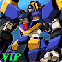 Robo Two VIP временно бесплатно