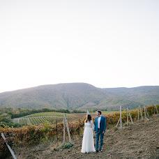 Wedding photographer Olga Ryzhkova (OlgaRyzhkova). Photo of 19.10.2015