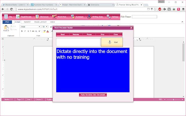 Premier Chrome Toolbar