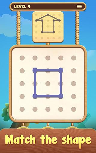 Weave Lines! 1.0.2 screenshots 1