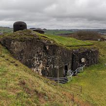 Maginot Line (Ouvrage La Ferté)