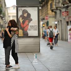 Fotografo di matrimoni Giorgio Angerame (angerame). Foto del 25.09.2018