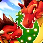 Dragon City (Город драконов) icon