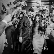 Wedding photographer Bogdan Chihaia (bogdanch). Photo of 12.08.2018