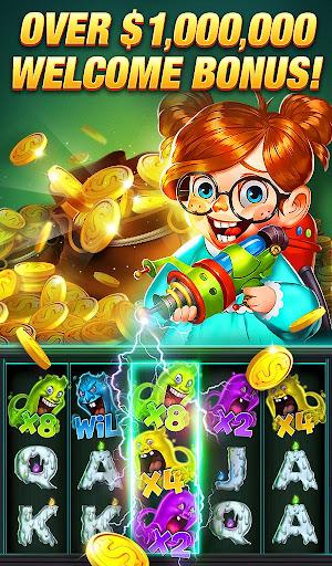 Take5 Free Slots u2013 Real Vegas Casino  gameplay | by HackJr.Pw 20