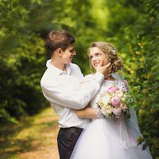 Wedding photographer Yuliya Knoruz (Knoruz). Photo of 07.08.2016