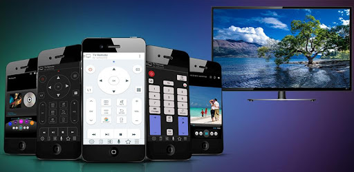 TV Remote for Sony (Smart TV Remote Control) - Apps on