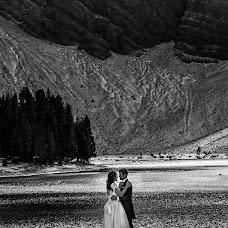 Wedding photographer Miguel angel Muniesa (muniesa). Photo of 10.11.2017