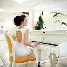 Wedding photographer Anatoliy Shishkin (AnatoliySh). Photo of 20.08.2018