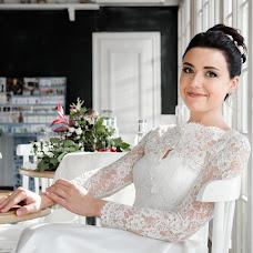 Wedding photographer Valeriy Skurydin (valerkaphoto). Photo of 30.01.2018
