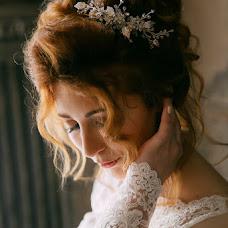 Wedding photographer Anna Rudanova (rudanovaanna). Photo of 17.02.2018