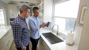 Deck Staining; Water Monitoring thumbnail
