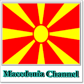 Macedonia Channels Info
