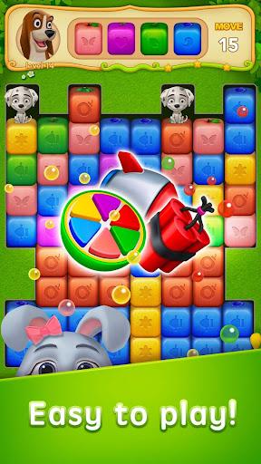 Fruit Block - Puzzle Legend  screenshots 2