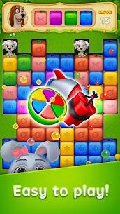 Fruit Block – Puzzle Legend 2