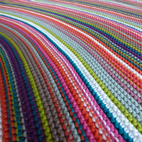 babys blanket by Sean Parker - Abstract Patterns (  )