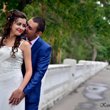 Wedding photographer Kseniya Vist (KseniyaVist). Photo of 08.07.2015